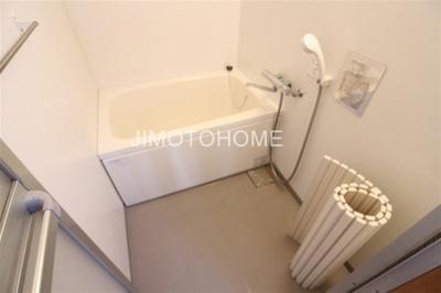 【浴室】海老江7丁目貸家