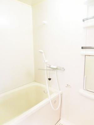 【浴室】ハイツ藤沢