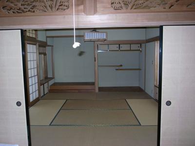 【和室】朝倉市三奈木