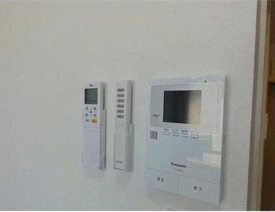 仮)梅田6丁目②A Neo N-STDsのTV付インターホン☆