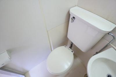 【トイレ】パンシオン垂水