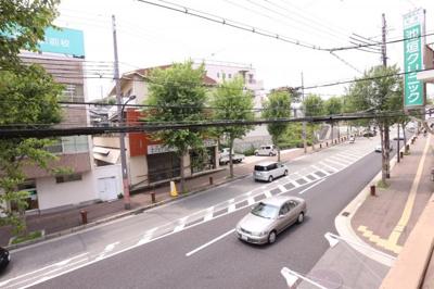【展望】パンシオン垂水