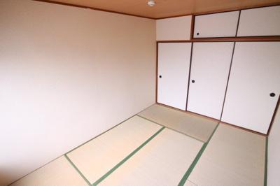 【寝室】レジデンス王塚