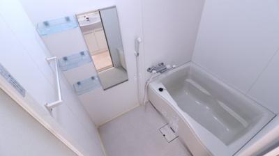 【浴室】ファミリーハイツ舞子台