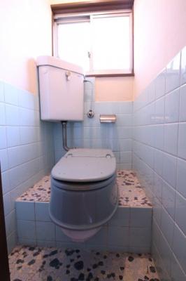 【トイレ】WISTERIA垂水