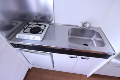 【キッチン】WISTERIA垂水