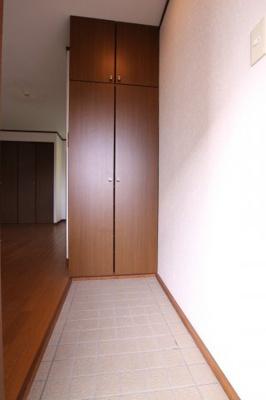 【玄関】WISTERIA垂水