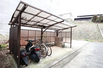 【周辺】高津橋農住団地E棟