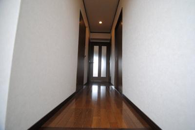 【玄関】山一ビル№8
