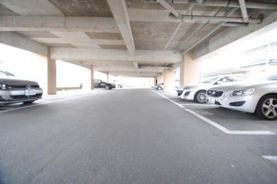【駐車場】山一ビル№8