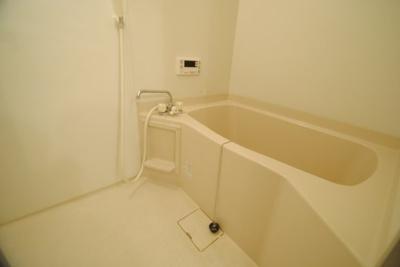 【浴室】山一ビル№8