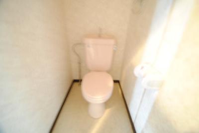 【トイレ】山一ビル№8