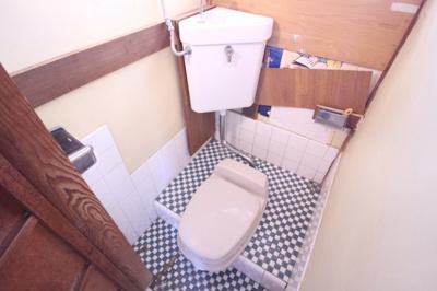 【トイレ】松寿荘