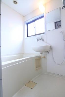 【浴室】吉川ハイツ