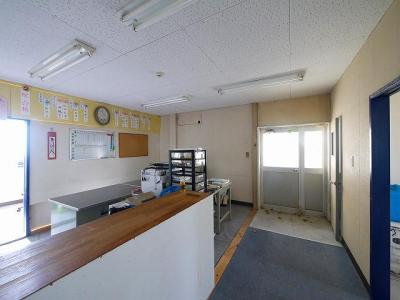 【内装】神殿町2F学習塾跡