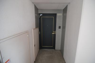 【玄関】RK38