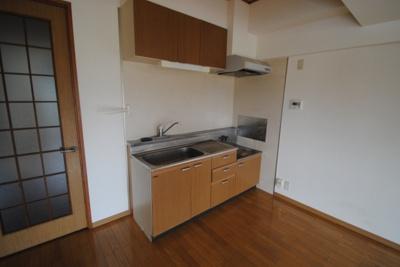 【キッチン】RK38