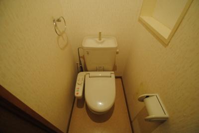 【トイレ】RK38