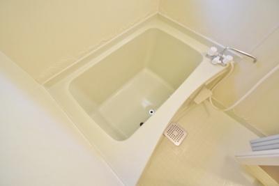【浴室】羽曳が丘ハイコーポⅡ棟