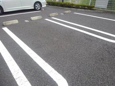 【駐車場】グレイスフル