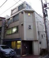ヨシカネビルの画像