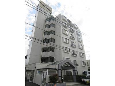 【外観】クリオ西高島平壱番館