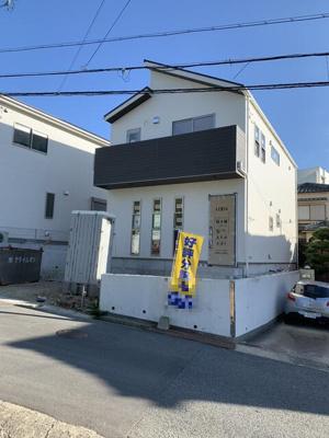 【外観】神戸市垂水区南多聞台3丁目