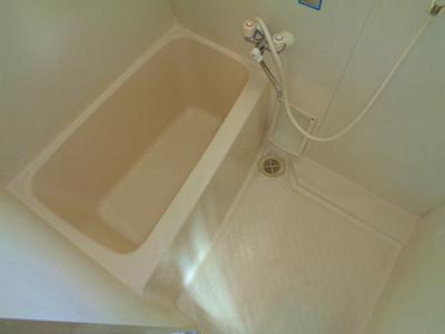【浴室】ファミリーコーポ西今川