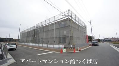 【外観】コンフォースA