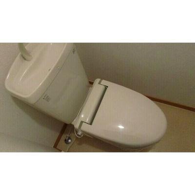 【トイレ】ブレスィング幕張
