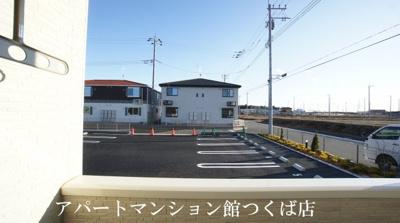 【展望】オーロラ高山A