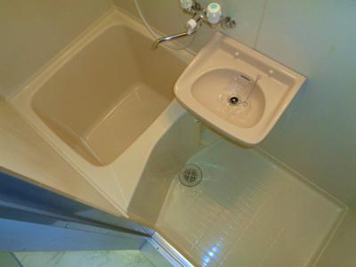 【浴室】AGAIN駒川