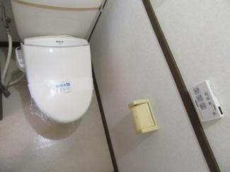 【トイレ】斎藤アパート