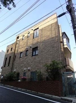 マヤ信濃町五番館