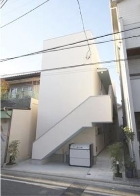 デザイナーズアパート