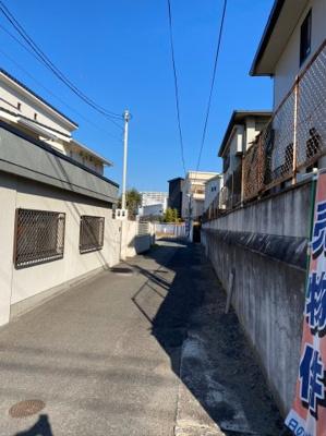 【外観】八尾市山本町南6丁目 新築戸建