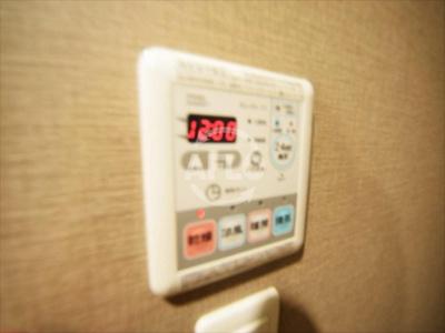 イニシアブランなんば 浴室暖房乾燥機