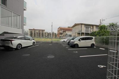 【駐車場】ブルームコート