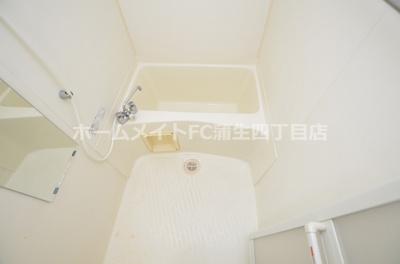 【浴室】サンライズツイン関目1号館