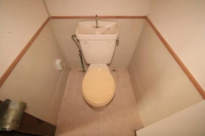 【トイレ】名古屋荘
