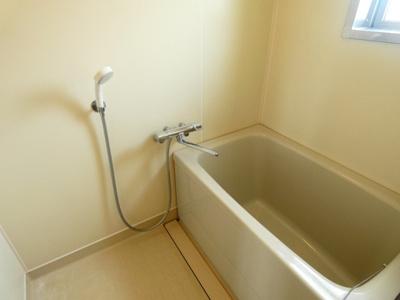【浴室】ハイムカネハチ