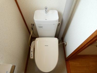 【トイレ】ハイムカネハチ