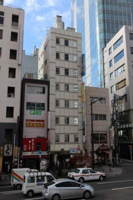 【外観】大野第一ビル