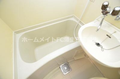 【浴室】ジュネス関目Ⅱ