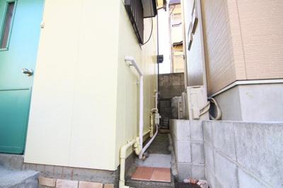 【その他】日吉本町六丁目貸家