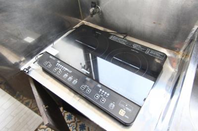 【キッチン】日吉本町六丁目貸家