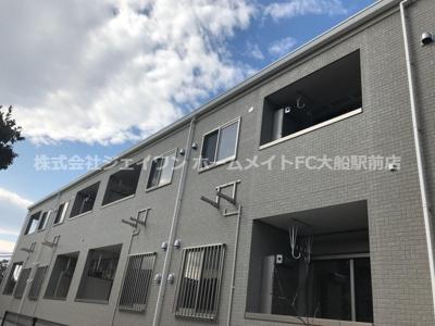 【外観】Altamoda横濱