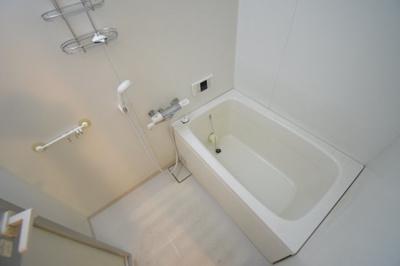 【浴室】ハイツ松原