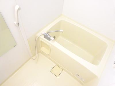 【浴室】ドエル浜田山