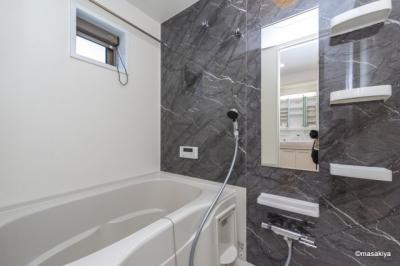 【浴室】プリンシパール 滝